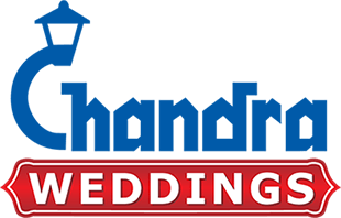 chandra Weddings